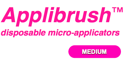 Applibrush Medium