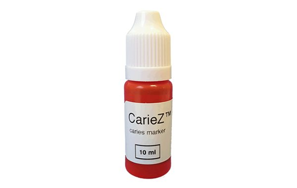 CarieZ DentalColors caries marker